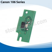 Canon PFI-106 Chip Blue