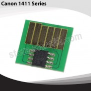 Canon BCI-1411 Chip Black