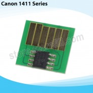Canon BCI-1411 Chip Photo Cyan