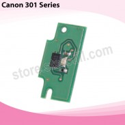 Canon PFI-301 Chip Photo Magenta