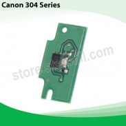 Canon PFI-304 Chip Green
