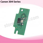 Canon PFI-304 Chip Photo Magenta
