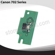 Canon PFI-702 Chip Black