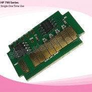 Compatible Hp 790 Chip - Light Magenta